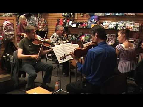 Sinfonia fr. Cantata No.29 (also Prelude to Vln. Partita III)